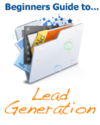 beginners guide to lead generation systems