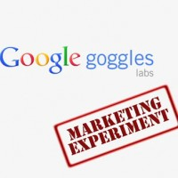 YouTube - Google Goggles Experiment Video